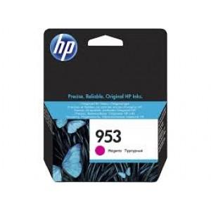 HP 953 - cartouche encre HP magenta 953 F6U13AE