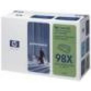 Cartouche Laser HP 92298X Haute Capacité