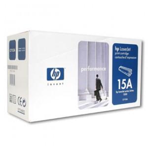 Cartouche Laser HP C7115A Noire