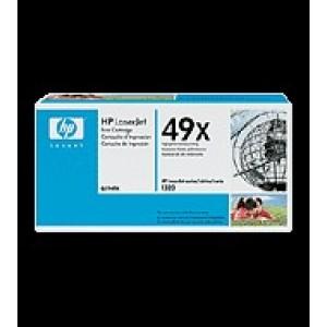 Cartouche Laser HP Q5949X