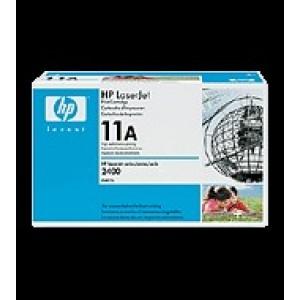 Cartouche Laser HP Q6511A noire