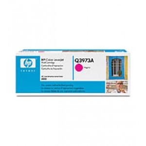 Toner Laser origine Q3973A  Magenta