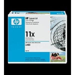 Cartouche laser HP Q6511X Noire