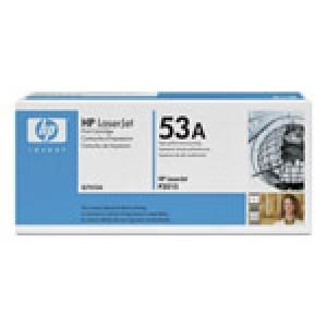 Cartouche Laser HP Q7553A