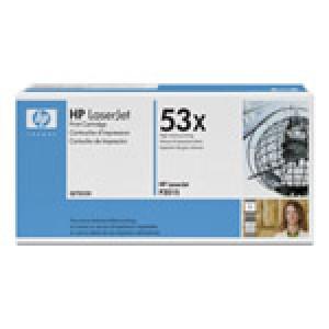 Cartouche Laser HP Q7553X