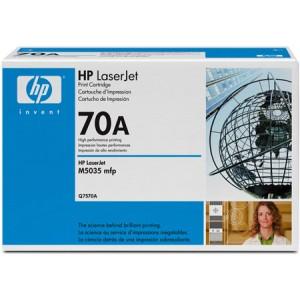 Cartouche Laser HP Q7570A