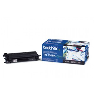 Toner laser Brother TN 130BK Noire