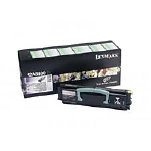 Cartouche Laser Lexmark 24016SE Noire