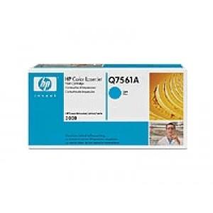 Cartouche Laser HP Q7561A Cyan