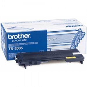 Toner laser Brother TN2005