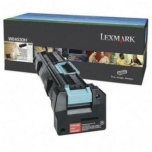 Cartouche laser Lexmark W84030H Noire