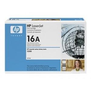 Cartouche Laser HP Q7516A Noire