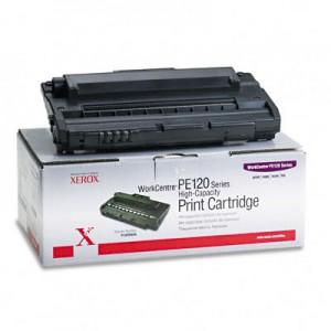 Cartouche Toner Tambour Xerox 013R00606 -PE120/PE120i