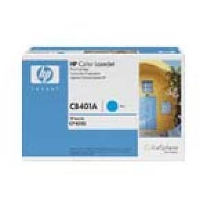 Cartouche Laser HP CB401A Cyan
