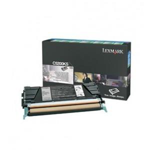 Cartouche Lexmark LRP 00C5200KS Noire