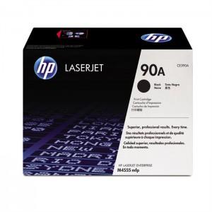 Cartouche laser HP CE390A ou N°90A
