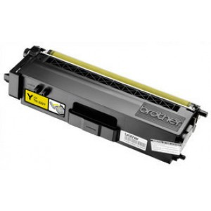 Toner laser Brother TN-325Y Jaune