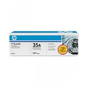 Cartouche laser HP Noire CB435A