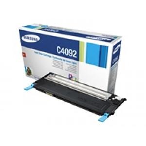 Cartouche Laser Samsung CLT-C4092S Cyan