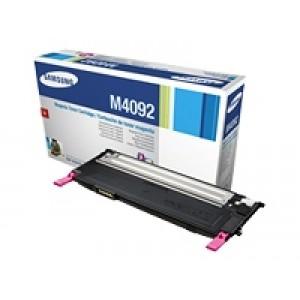 Cartouche Laser Samsung CLT-M4092S Magenta