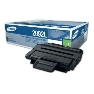 Cartouche laser Samsung Noire Haute Capacité MLT-D2092L