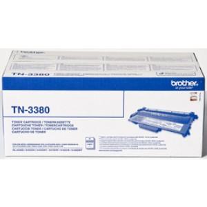 Toner laser Brother TN-3380 noire