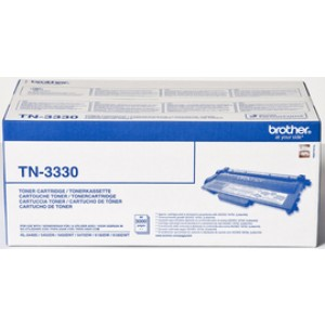 Toner laser Brother TN-3330 noire