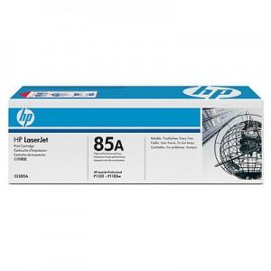 Cartouche laser HP CE285A Noire