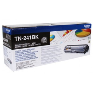 Toner laser Brother TN-241BK