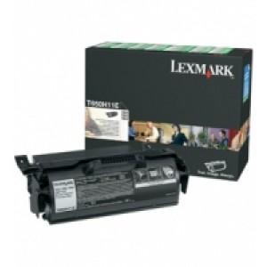 Cartouche laser Lexmark T650H11E