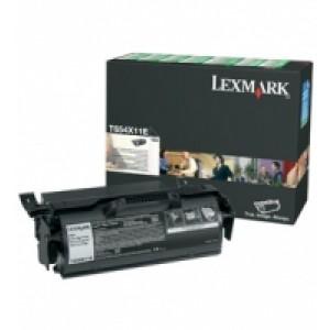cartouche laser Lexmark T654X11E
