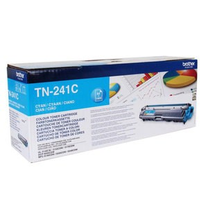 Toner laser Brother TN-241C cyan