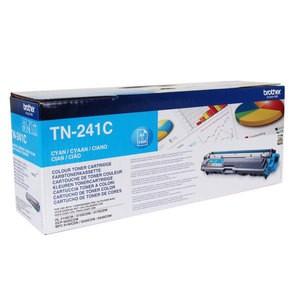 Toner laser Brother TN-241C cyan