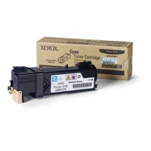 Cartouche toner Xerox 106R01278 Cyan