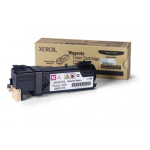 Cartouche Laser Xerox 106R01279 Magenta