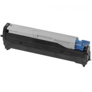 Cartouche laser OKI C3300 Cyan 43459435