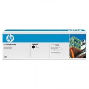 Cartouche Laser HP CB380A Noire