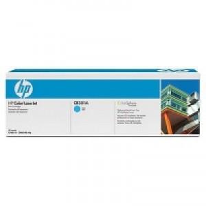 Cartouche Laser HP CB381A Cyan
