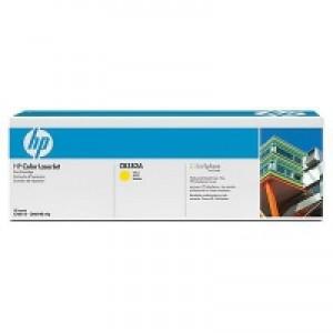Cartouche Laser HP CB382A Jaune