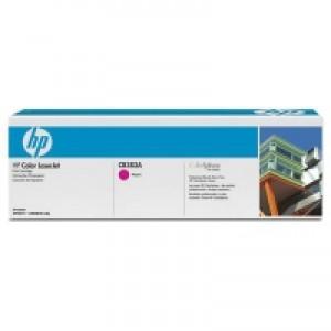 Cartouche Laser HP CB383A Magenta