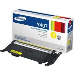 Cartouche  Laser Samsung CLT-Y4072S Jaune
