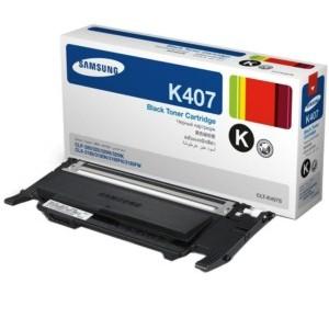 Cartouche  Laser   Samsung CLT-K4072S Noire