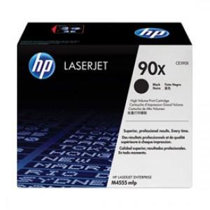 Cartouche laser HP CE390X ou N°90X