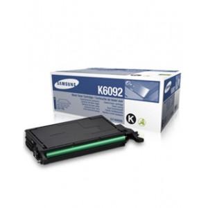 Carouche laser Samsung CLT-K6092S Noire