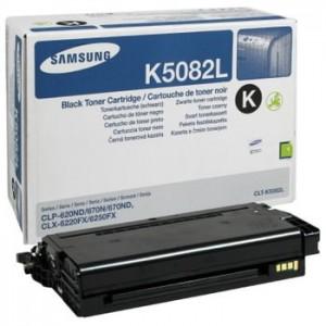 Cartouche toner noir 5 000 pages, Samsung CLT-K5082L