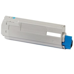 Cartouche laser OKI Magenta 43381907