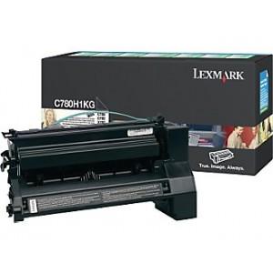 Cartouche Laser Lexmark Noire C780 C782