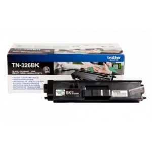 Toner Laser Brother TN-326BK
