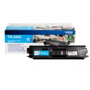 Toner Laser Brother TN-326C Cyan