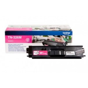 Toner Laser Brother TN-326M magenta